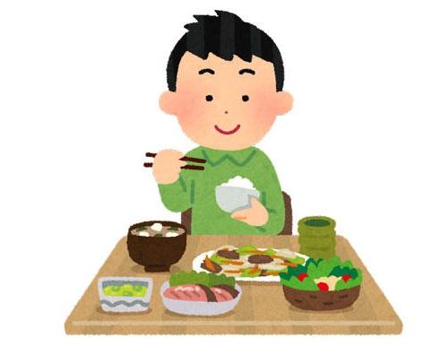 【画像あり】ワイの朝食うまそう!!