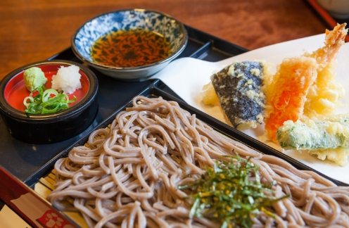 年越しそばの簡単作り方とレシピはどのように めんつゆは関西風か関東風か