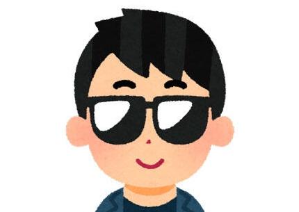【画像あり】俺の買ったサングラス評価してwwwwwwww