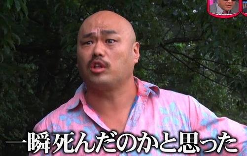 藤井健太郎「クロちゃんを首まで埋める企画を考えてた」