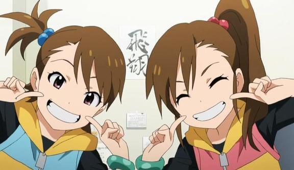 【アイマス】 亜美「あけおめ!」 真美「ことよろ!」