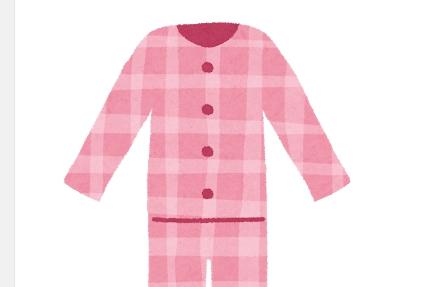 【画像】目覚めたらこんなセクシーなパジャマ着た子が隣にいたら?