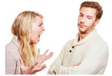 ヒス嫁を持つ先輩方に相談したい 今度結婚する予定の人が、日によって不機嫌なときが多かったり疲れてると突然泣き出したりします 将来危険ですか?