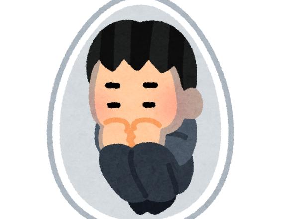 【悲報】ワイ「精神病むと音に敏感になるのか‥せや!親戚ひきニートの部屋の前で実験したろ!」