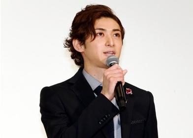 朝ドラ「エール」御手洗清太郎役!古川雄大に注目
