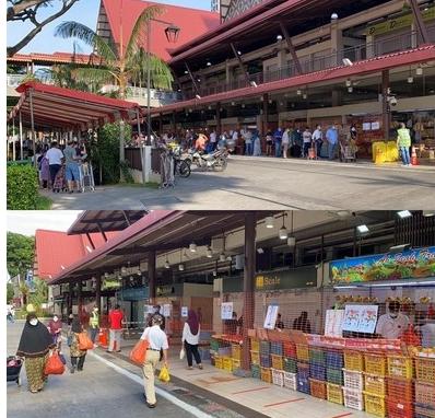 不要不急の外出で「罰金2万円」 シンガポールの厳しい取り締まり…効果は?