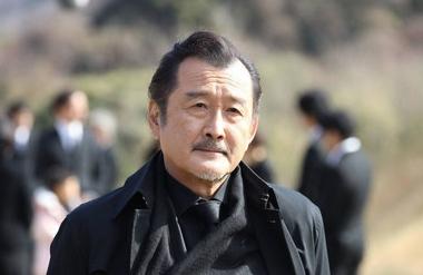 吉田鋼太郎に「ハマり役」、豪華出演者にも驚きの声…「SUITS/スーツ2」第1話
