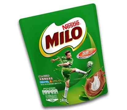 上司「あのさぁ俺くん、いい大人なんだから職場でミロはやめようよ、ミロは?」