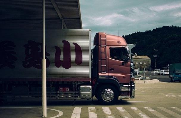 収入源はバイトで補なえ! 即金副業法 23:月収11万円コーストラック運転手
