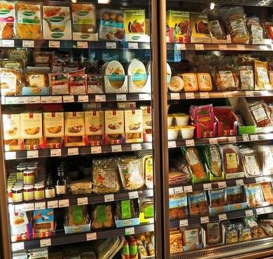 冷凍食品の売上の推移は?冷凍食品のマーケットがいま熱い理由